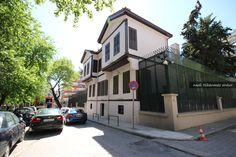 #Greece #Thessaloniki #Yunanistan #Selanik #AtatürkEviMüzesi #AtaturkHouseMuseum