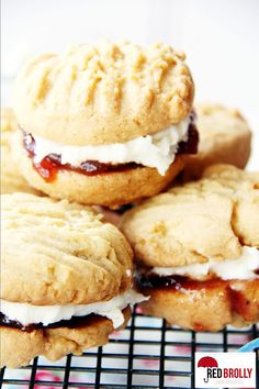 Monte Carlo biscuit (cookie). These cookies are a much loved biscuit in Australia. Try them, I am sure you will love them as much as we do.