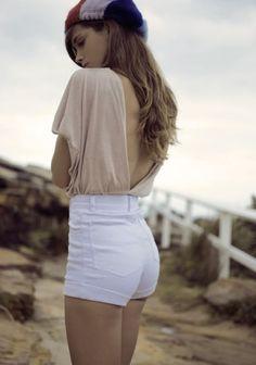 Love the shorts