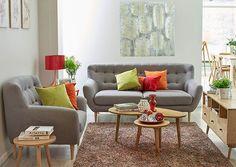 Cómo decorar espacios pequeños