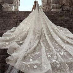 Luxury Beading Floral Bridal Gowns & Sheer Neck Long Sleeves Ball Gown Wedding D& Luxury Beading Floral Bridal Gowns & Sheer Neck Long Sleeves Ball Gown Wedding Dresses & www.babyonlinewho& The post Luxury Beading Floral Bridal Gowns Country Wedding Dresses, Princess Wedding Dresses, Long Wedding Dresses, Wedding Veils, Bridal Dresses, Formal Dresses, Lace Wedding, Elegant Dresses, Modest Wedding