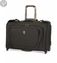 Travelpro Crew 10 Carry On Rolling Garment Bag