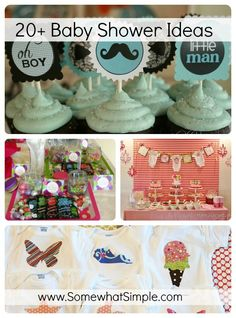 Homemade Baby Shower Gifts - Somewhat Simple Baby Shower Fun, Baby Shower Gender Reveal, Shower Party, Baby Shower Parties, Baby Shower Gifts, Baby Gifts, Baby Showers, Everything Baby, Baby Store