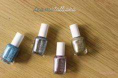 Beauty By Cyann ‹ Se connecter Blog, Metallic, Lipstick, Chic, Beauty, Shabby Chic, Lipsticks, Elegant, Blogging