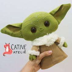 Dinosaur Stuffed Animal, Projects To Try, Diy Crafts, Craft Ideas, Fun, Baby, Animals, Star Wars Party, Feltro