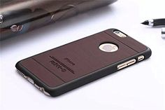 Wood Grain Case for iPhone6 Plus- Friendly Wood Grain Protective Cover Plain Sleek Skin (Dark brown). Designed Specifically for Apple iPhone 6 Plus 5.5 Inch。. Wood Gain case protects your Phone against accidental drops. Perfect cutout for Phone exposes the speakers, ports and the Apple logo nicely on the back, and avoids any scraping of the camera. Constructed with a hard plastic shell to guard against scratches, bumps, incidental drops. Product style: wood grain with minimalist and…