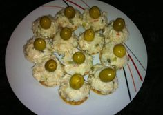 Tartaletas de ensaladilla rusa.-https://cookpad.com/ve/recetas/122282-tartaletas-de-ensaladilla-rusa?ref=related