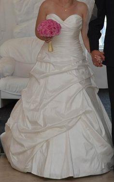 Mori Lee 4163 Recycled Bride, Mori Lee, Wedding Dresses, Things To Sell, Fashion, Moda, Bridal Dresses, Alon Livne Wedding Dresses, Fashion Styles