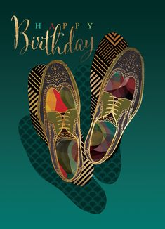 Happy Birthday Greetings Friends, Happy Birthday Man, Birthday Wishes And Images, Happy Birthday Messages, Birthday Pictures, Birthday Cards, Birthdays, Loafers, York