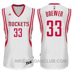 http://www.nikejordanclub.com/houston-rockets-33-corey-brewer-201415-new-swingman-white-jersey.html HOUSTON ROCKETS #33 COREY BREWER 2014-15 NEW SWINGMAN WHITE JERSEY Only $89.00 , Free Shipping!