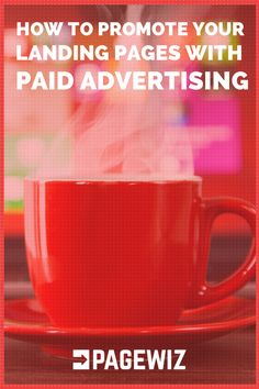 Paid advertising, also known as PPC (Pay per Click) traffic is still one of the most effective ways of bringing traffic to your landing page. The main channels of paid advertising today are Facebook and Google.