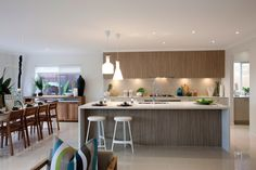 House Design: Rochedale - Porter Davis Homes