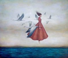 Of Wind And Water -- Duy Huynh