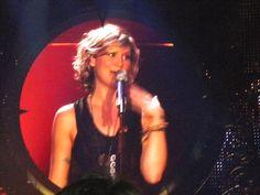 Jennifer nettles in Chicago <3