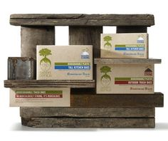Windsor And Newton On Behance Art Of Packaging Identity - 30 genius packaging designs