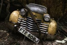 Opel Olympia by holger droste