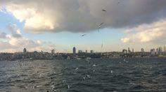 Geldiğin yer İstanbul ise gittiğin her yer gurbettir...  #FatihDuman #İstanbul