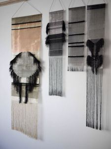 Justine Ashbee wall tapestries 02