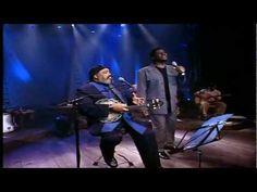 Jorge Aragão e Emilio Santiago - Espelhos Dgua ( Ao Vivo ) (+playlist)