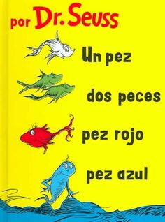 30 recommeneded children's books in spanish