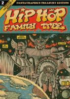 """""""Book 2 covers the early years of 1981-1983, when Hip Hop has made a big transition from the parks and rec rooms to downtown clubs and vinyl records. The performers make moves to separate themselves from the paying customers by dressing more and more flamboyantly until a young group called.. - See more at: http://www.buffalolib.org/vufind/Record/1925896#sthash.Hxr5r7df.dpuf"""