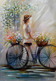 Sketch Painting, Watercolor Paintings, Bicycle Art, Tuscany, Butterfly, Etchings, People, Landscapes, Frames