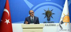 En büyük sorumluluk AK Parti'ye düşer