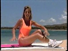Hit the Spot with Denise Austin - Buns