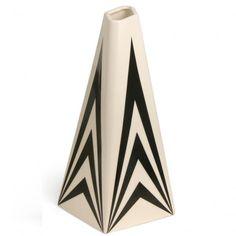 Vlastislav Hofman - váza, 1914 Bauhaus, Art Nouveau, Contemporary Ceramics, Art Object, Modernism, Ceramic Art, Retro Vintage, Candle Holders, Objects