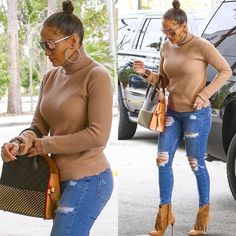 """Jennifer Lopez fanpage✨ on Instagram: """"This look I luvvvv it #jlo #jenniferlopez #style #onpoint #legend #tb #jeans #legs #body #goals #omgpage"""""""