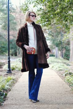 District of Chic: penny lane