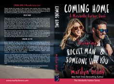 Coming Home: A Mirabelle Harbor Duet by Marilyn Brant - full wrap