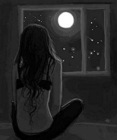 Noches De Luna Fría
