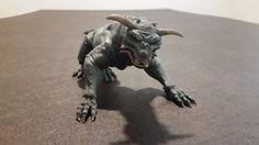 Ghostbusters Series 1 Action Figure Zuul Terror Dog NECA VERY RARE  #NECA