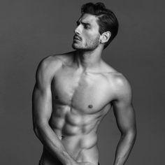 Caio Medeiros - Model