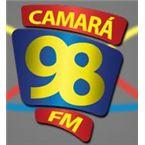 Rádio Camará FM Logo