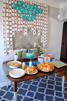 274 Best Party Ideas Images On Pinterest Themed Parties Luau