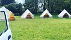 Bell Tent Hire for weddings and events | www.victorialilyevents.co.uk