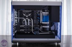 Bit-tech Mod of the Year 2015 In Association With Corsair Odyssey by Zoyadog