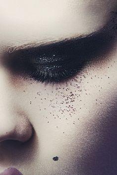 Photographer/Stylist/Hair/Makeup: Allanah Kyle Model: Lucy Sherre