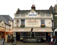 The Hop Pole | From Robert Wallace