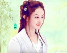 Girl Photo Poses, Girl Poses, Princess Agents, Zhao Li Ying, Kandi, Chinese Art, Art Girl, Graphic Illustration, Asian Girl