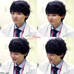 Kdrama, Yuki Furukawa, Good Morning Call, Itazura Na Kiss, Playful Kiss, Handsome Actors, Cutest Thing Ever, Teen Posts, My Crush