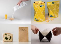 10 Modern Packaging Concepts That are Clever and Cool - My Modern Metropolis