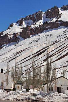 Estação de Ski Mendoza