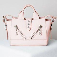 Sac Kenzo - 50 beaux sacs qui annoncent le printemps
