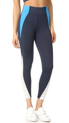 ¡Consigue este tipo de leggings básicos de Heroine Sport ahora! Haz clic  para ver los detalles. Envíos gratis a toda España. Heroine Sport Tread  Leggings  ... 032396e7c1e