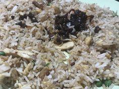 Grains, Rice, Sun, Food, Essen, Meals, Seeds, Yemek, Laughter