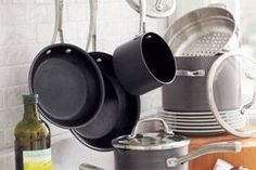 Should I Throw Away My Scratched Nonstick Pan? — Product
