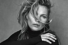 The concept of airbrushing and digital enhancement is a widely discussed issue and with a high profile model like Kate Moss contributing to the cause in such a respected publication the industry should hopefully witness a great impact on the matter. http://www.ukmodels.co.uk/kate-moss-refuses-airbrushing-vogue-italia-editorial/